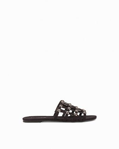 Sandal från Nly Shoes till dam.