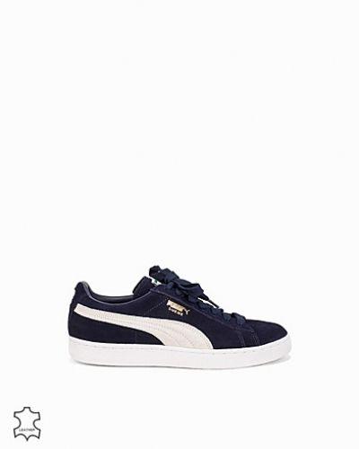 Puma sneakers till dam.