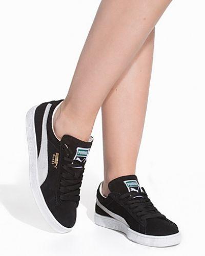 Suede Classic Eco Puma sneakers till dam.