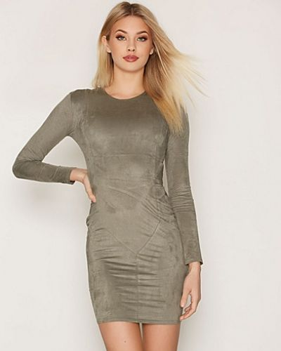 NLY Trend Suede Dress