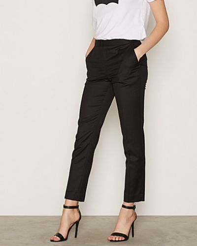 Topshop Suit Cigarette Trousers