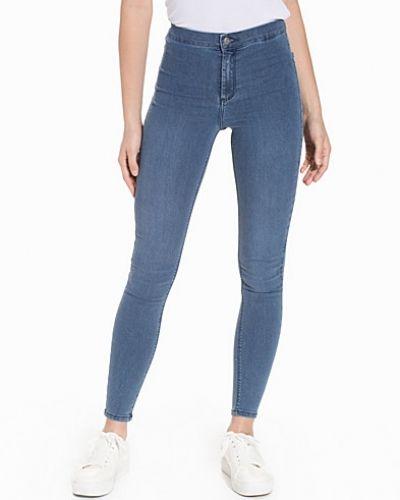 Topshop Sulphur Joni Jeans