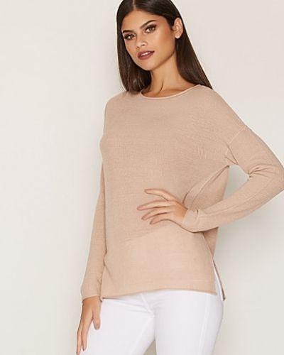Summer Knit Sweater NLY Trend stickade tröja till dam.