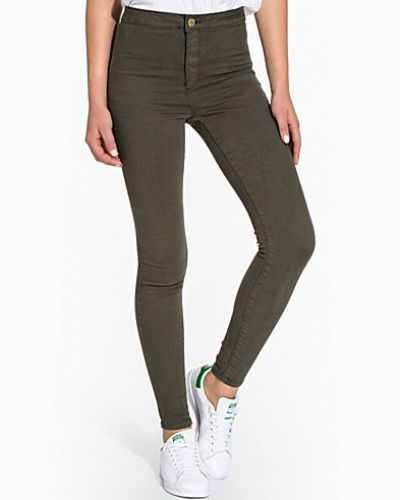 Miss Selfridge Super High Waist Jeans