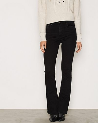 Bootcut jeans Superstretch BootC Denim från NLY Trend