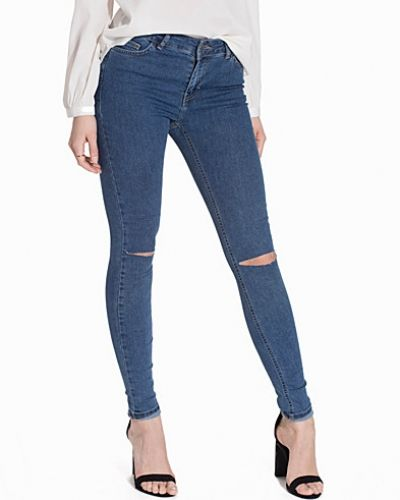 NLY Trend Superstretch Cut Denim