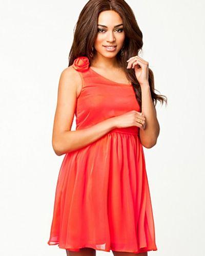One shoulder dress från Jeane Blush till dam.