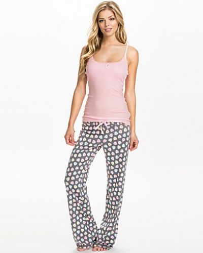 P-J Salvage Sweet Hearts Pant
