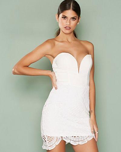 Sweetheart Mini Dress Rare London miniklänning till dam.