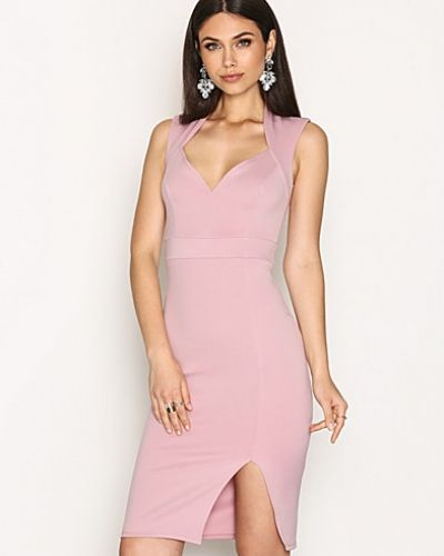 NLY One Sweetheart Neck Dress