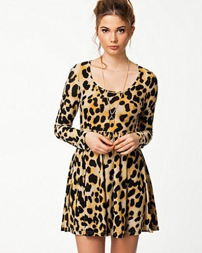 Glamorous Swing Dress
