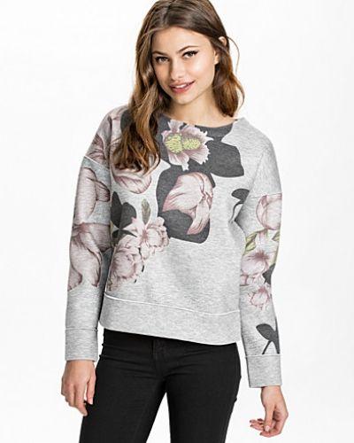 Sweatshirts Synna Sweatshirt från By Malene Birger