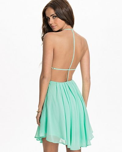 NLY Trend T Back Dress