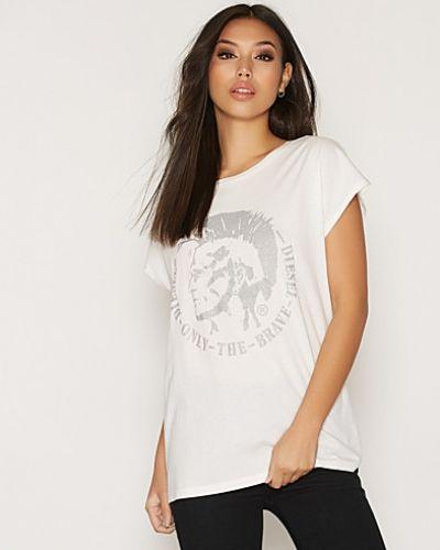 T-Serra-J T-Shirt Diesel t-shirts till dam.