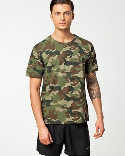 T-shirt - Black Tempel - Kortärmade träningströjor