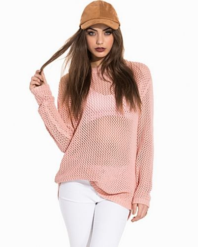NLY Trend Take A Walk Sweater