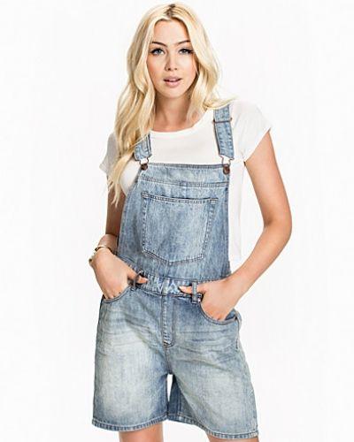 Tania Dungarees Dr Denim jeansshorts till tjejer.
