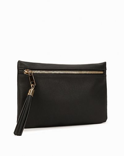 Miss Selfridge Tassel Clutch