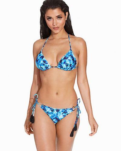 Blå bikinitrosa från Hot Anatomy till tjejer.