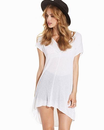 Till dam från Free People, en vit oversize-tröja.
