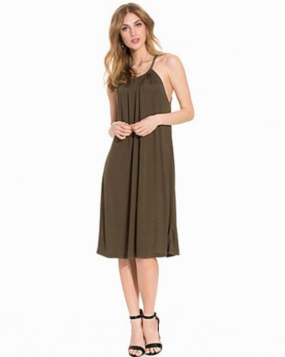 Filippa K Tencel Strap Dress