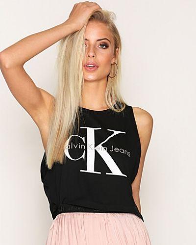 Calvin Klein Jeans linnen till dam.