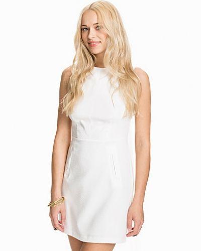 New Look Textured Jet Pocket Dress