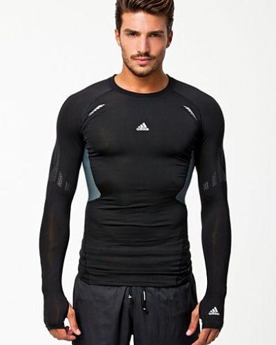 TF Prep LS från adidas Performance, Långärmade Träningströjor