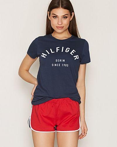 hilfiger t shirt dam