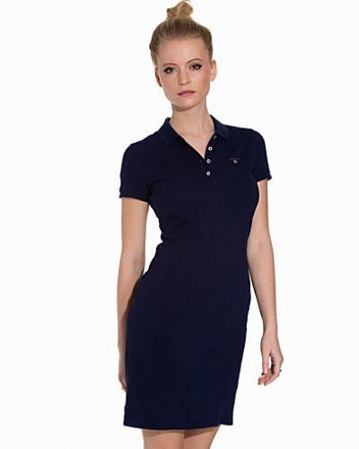 Gant klänning blå