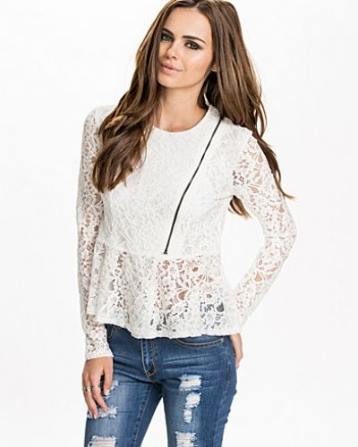 NLY Trend The Sofisticated Lace Jacket