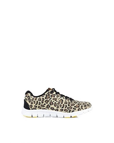 Oill Theo Leopard Girl Shoes