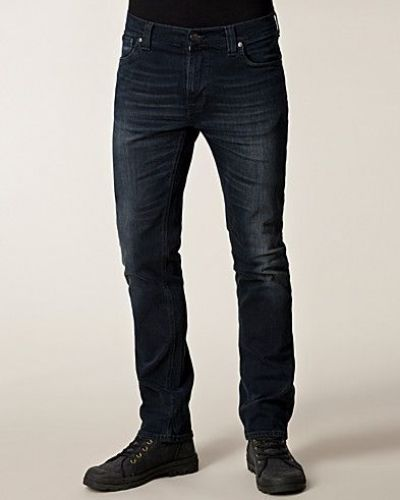 Nudie Jeans slim fit jeans till herr.