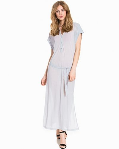 Filippa K Thin Rib Crepe Dress