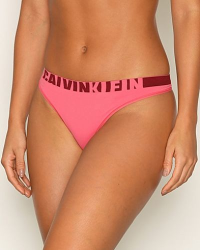 Calvin Klein Underwear stringtrosa till tjejer.