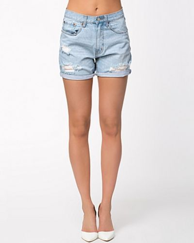 Cheap Monday Thrift Short Concrete