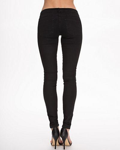 Vero Moda Thunder Skinny Button Jeans