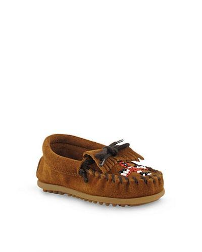 Minnetonka Kids Thunderbird Shoe