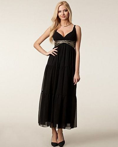 Club L Tia Embellish Maxi Dress