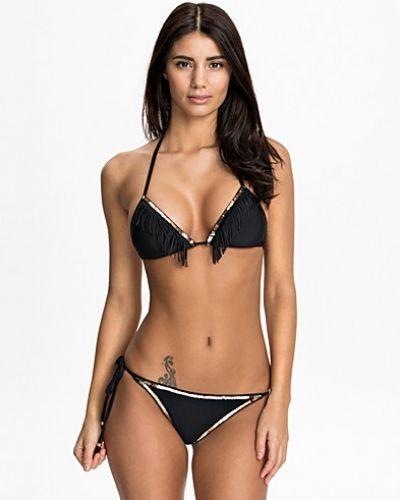 Svart bikinitrosa från NLY Beach till tjejer.