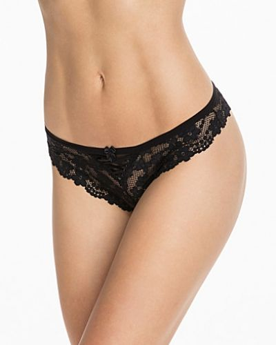 NLY Lingerie Tie Detail Thong