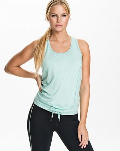NLY SPORT Tied Racerback Tank