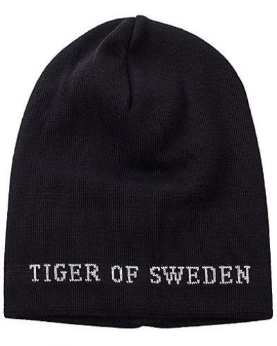 Tiger of Sweden Tiger Hat