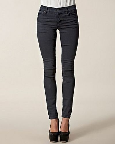 Cheap Monday Tight Od Almost Black Jeans