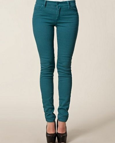 Slim fit jeans Tight Petrol från Cheap Monday