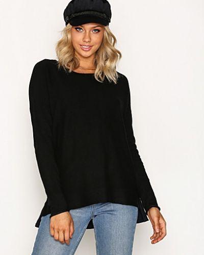 Till dam från By Malene Birger, en svart stickade tröja.