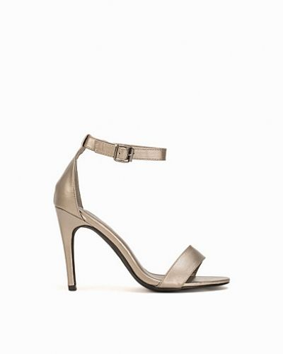 Nly Shoes Toe Strap Sandal