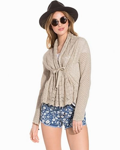 Odd Molly Top Drawer Cardigan
