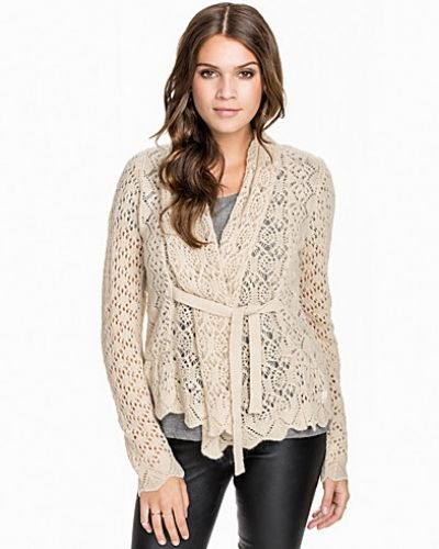 Odd Molly Top-Drawer Cardigan