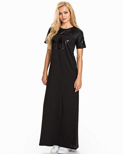 Adidas Originals Train Long Dress
